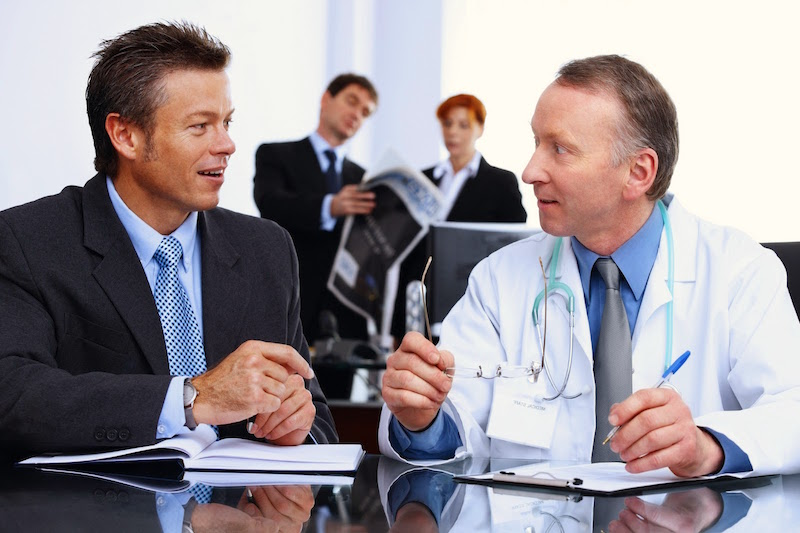 medecin-consultant