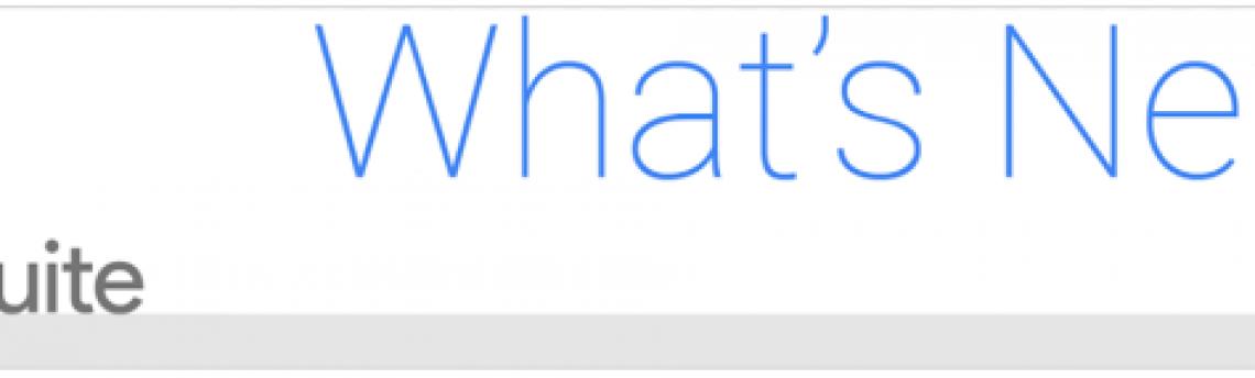 Amélioration des protections intégrées dans Google Gmail