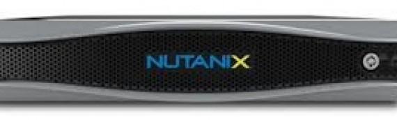 Nutanix nommé leader dans le Magic Quadrant de Gartner d'août 2015 pour les systèmes intégrés