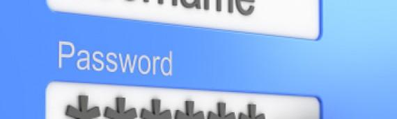 Établir simplement une stratégie de gestion de mots de passe personnels.