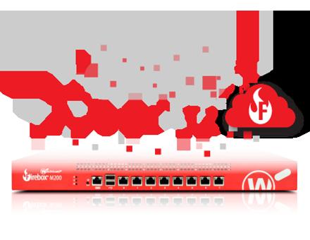 Watchguard Firebox Cloud pour Amazon avec OM Conseil