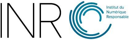 Logo de l'Institut du Numérique Responsable